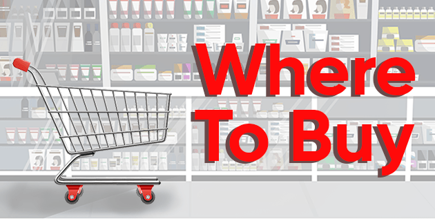 Illustrated-Image-of-shopping-cart-in-grocery-store